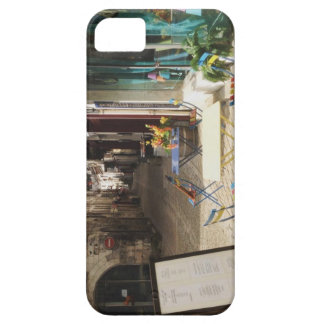 Cafe in France iPhone 5 Case