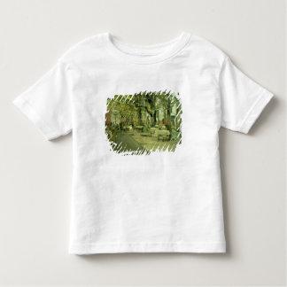 Cafe in Yalta, 1905 Toddler T-Shirt
