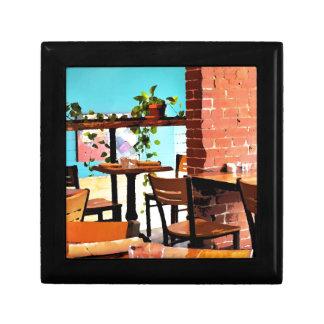 Cafe life gift box