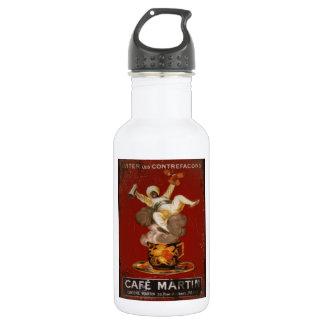 Cafe Martin Genie 532 Ml Water Bottle