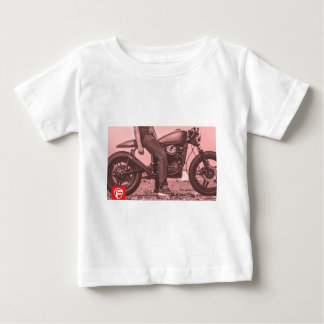 Cafe Racer Baby T-Shirt