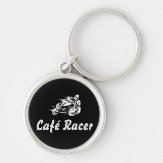 Café Racer Key Ring