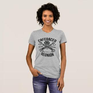 CAFE RACER REUNION T-Shirt