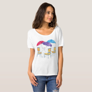 Cafe Society T-Shirt