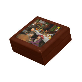 Cafe - Temptations 1915 Gift Box