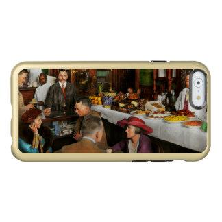 Cafe - Temptations 1915 Incipio Feather® Shine iPhone 6 Case