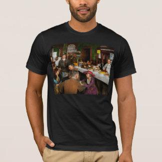 Cafe - Temptations 1915 T-Shirt