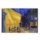 Cafe Terrace by Vincent van Gogh Powis iPad Air 2 Case