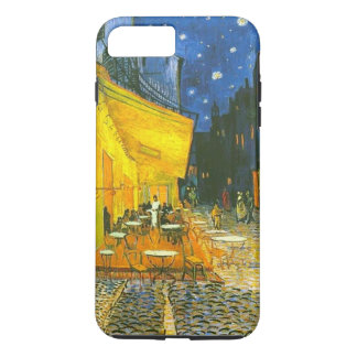 Cafe Terrace iPhone 7 Plus Tough Case