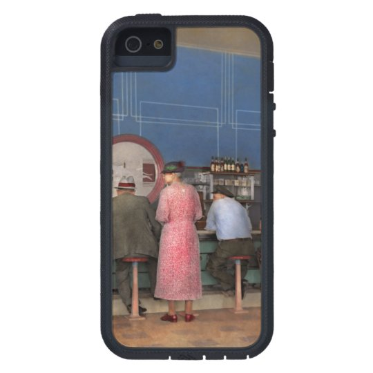 Cafe - The half way point 1938 Case For iPhone 5