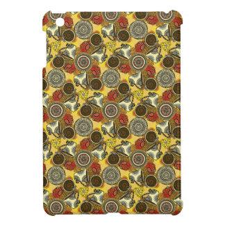 Cafe Time iPad Mini Covers