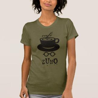 Cafe Zuno 01 Tee Shirt
