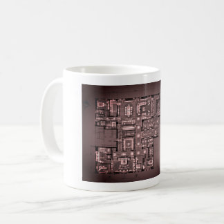 cafee ARQ Coffee Mug