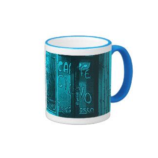 Caffe Cino mug