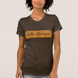 Caffe Italiano 2.0 T-Shirt