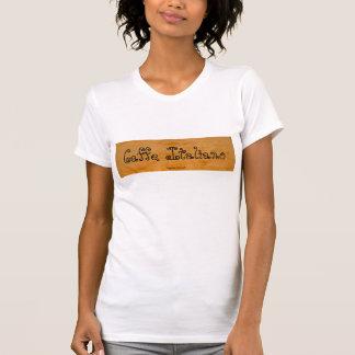 Caffe Italiano T-shirts