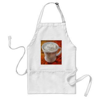 Caffe Latte Apron