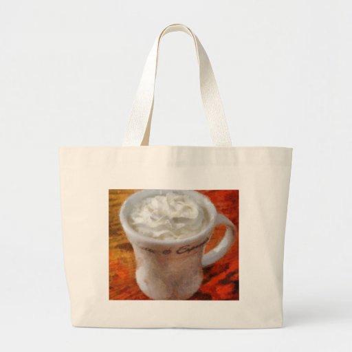 Caffe Latte Bags