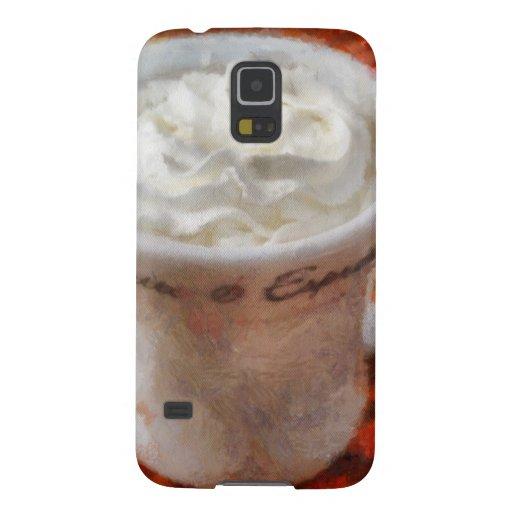 Caffe Latte Samsung Galaxy Nexus Case