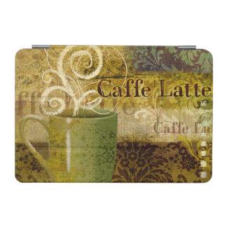 Caffe Latte iPad Mini Cover