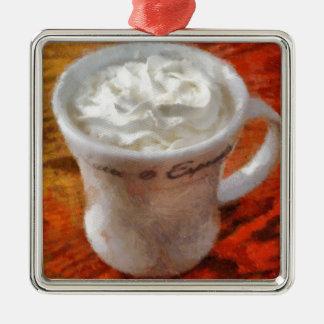 Caffe Latte Ornament