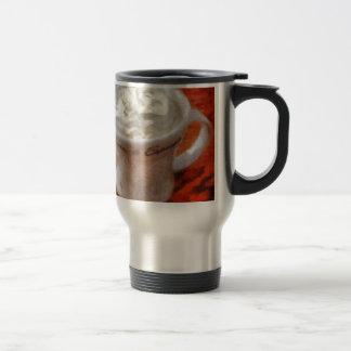 Caffe Latte Coffee Mug