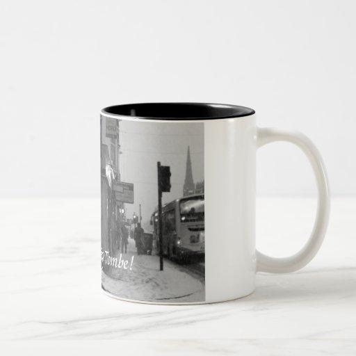Caffe Coffee Mug