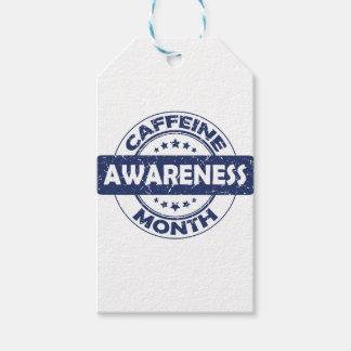 Caffeine Awareness Month - Appreciation Day