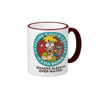 Caffeine Bomb Mug