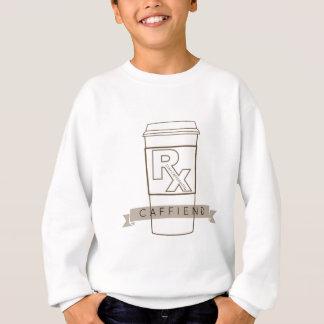 Caffiend Sweatshirt