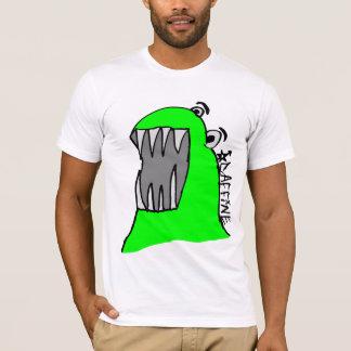 CAFFiNE Monster T-Shirt