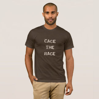 Cage The Rage Tees