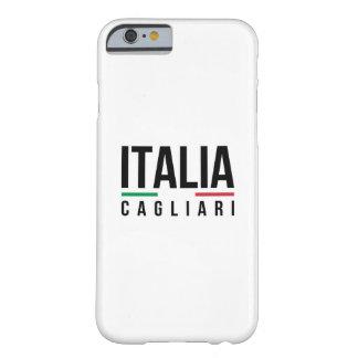 Cagliari Italia Barely There iPhone 6 Case