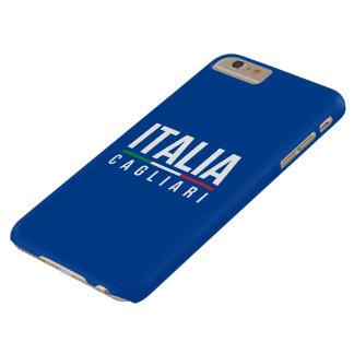 Cagliari Italia Barely There iPhone 6 Plus Case