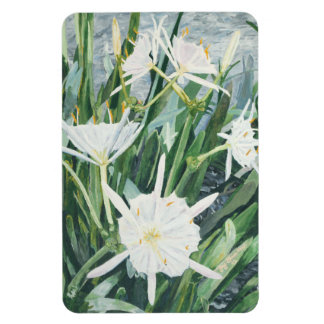 Cahaba Lilies Magnet