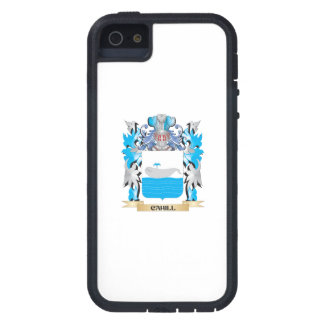 Cahill Coat of Arms - Family Crest iPhone 5 Cover