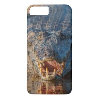 Caiman shows its teeth, Brazil iPhone 8 Plus/7 Plus Case