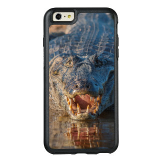 Caiman shows its teeth, Brazil OtterBox iPhone 6/6s Plus Case