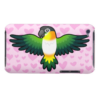 Caique / Lovebird / Pionus / Parrot Love iPod Touch Covers