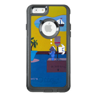 Cairn Pirate Otter Box Case