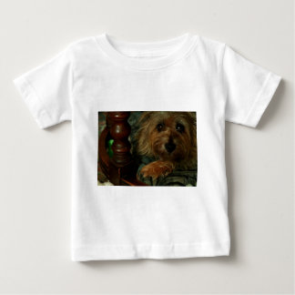 Cairn Terrier Baby T-Shirt