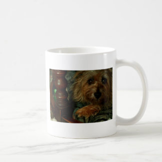 Cairn Terrier Coffee Mug