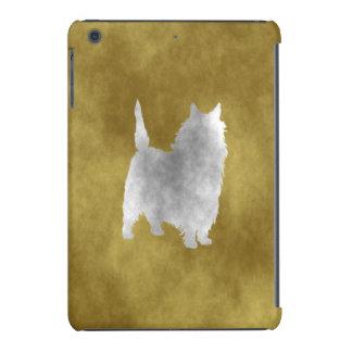 Cairn Terrier iPad Mini Retina Covers