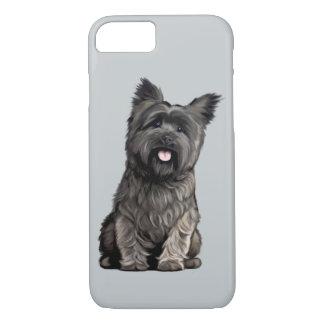 Cairn Terrier iPhone 8/7 Case