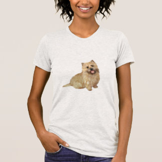Cairn Terrier - Light red T-Shirt