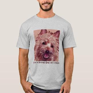 Cairn Terrier Men's Tshirt