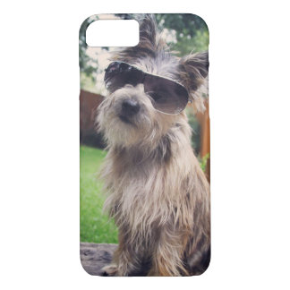 Cairn Terrier Phone Case