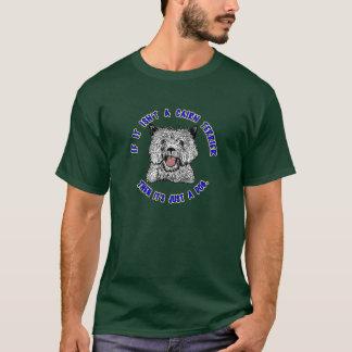 """""""Cairn Terrier Puppy Love"""" T-Shirt"""