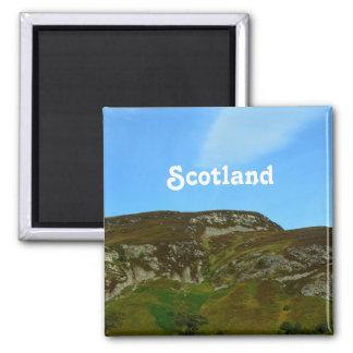 Cairngorms National Park Square Magnet