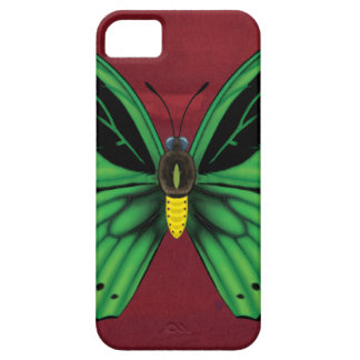 Cairns Birdwing Butterfly Barely There iPhone 5 Case